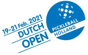 Logo Dutch Open 2021